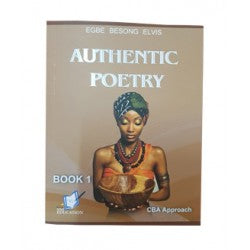 Authentic poetry (Book 1) | Level Form 1