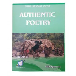 Authentic poetry (Book 2) | Level Form 2