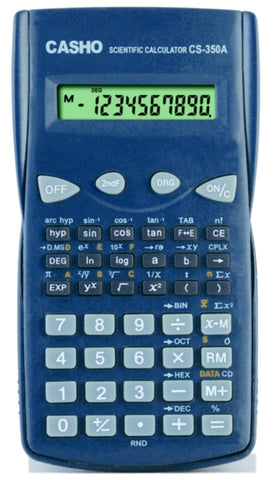 Calculatrice Casho CS 350A