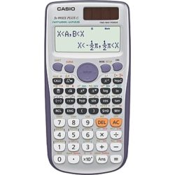 Calculatrice Casio fx-991ES Plus