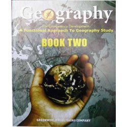 Geography for competency development | Book 2 - Form 2