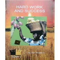 Hard Work and success (Prose)