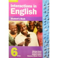 Interaction in english 6e