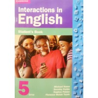 Interaction in english 5e