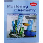 Mastering Chemistry | Level Form 2