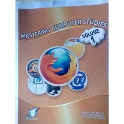 Mastering Computer Science | Level Form 1