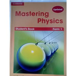 Mastering Physics | Level Form 1