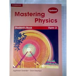 Mastering Physics | Level Form 2