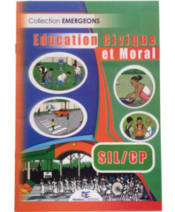Éducation Civique et Moral collection Émergeons