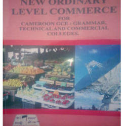 New ordinary level commerce in Cameroon