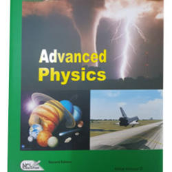 New look advanced physics