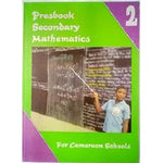 Pressbook secondary mathematics | Level 2