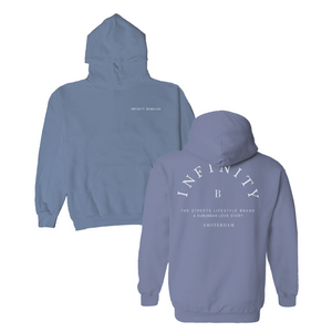 The Hometown Hoodie