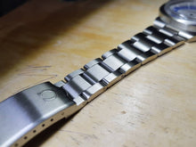 Load image into Gallery viewer, vintage omega 9.30mm lug bracelet Omega bracelets numbers 1181/184 1186/215, 1189/191 and 1198/195 on sale