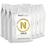 Nutrifoodz Gold - 6 Pack (20% korting)