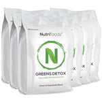 GREENS DETOX  6 pack (20% korting)