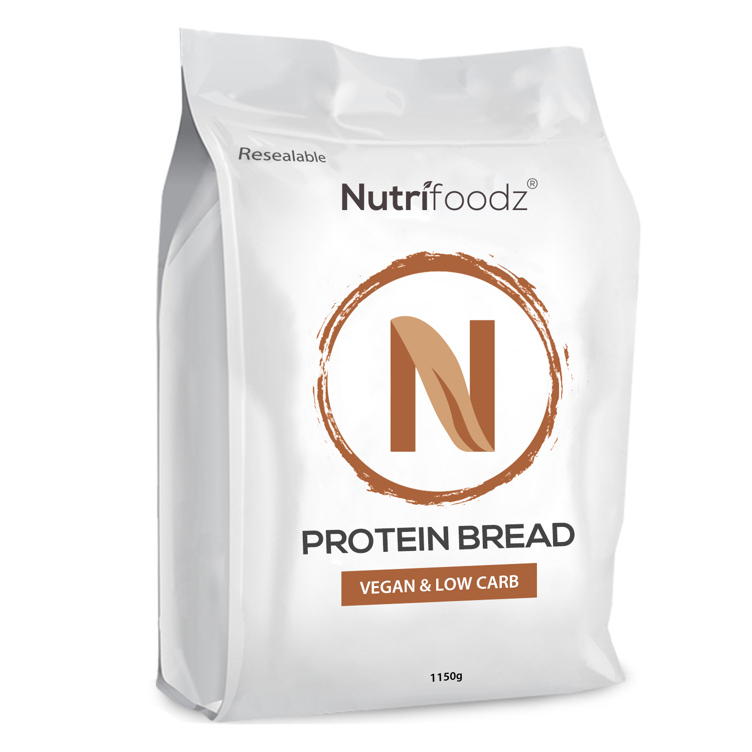 Protein Bread - 3 pack nutrition