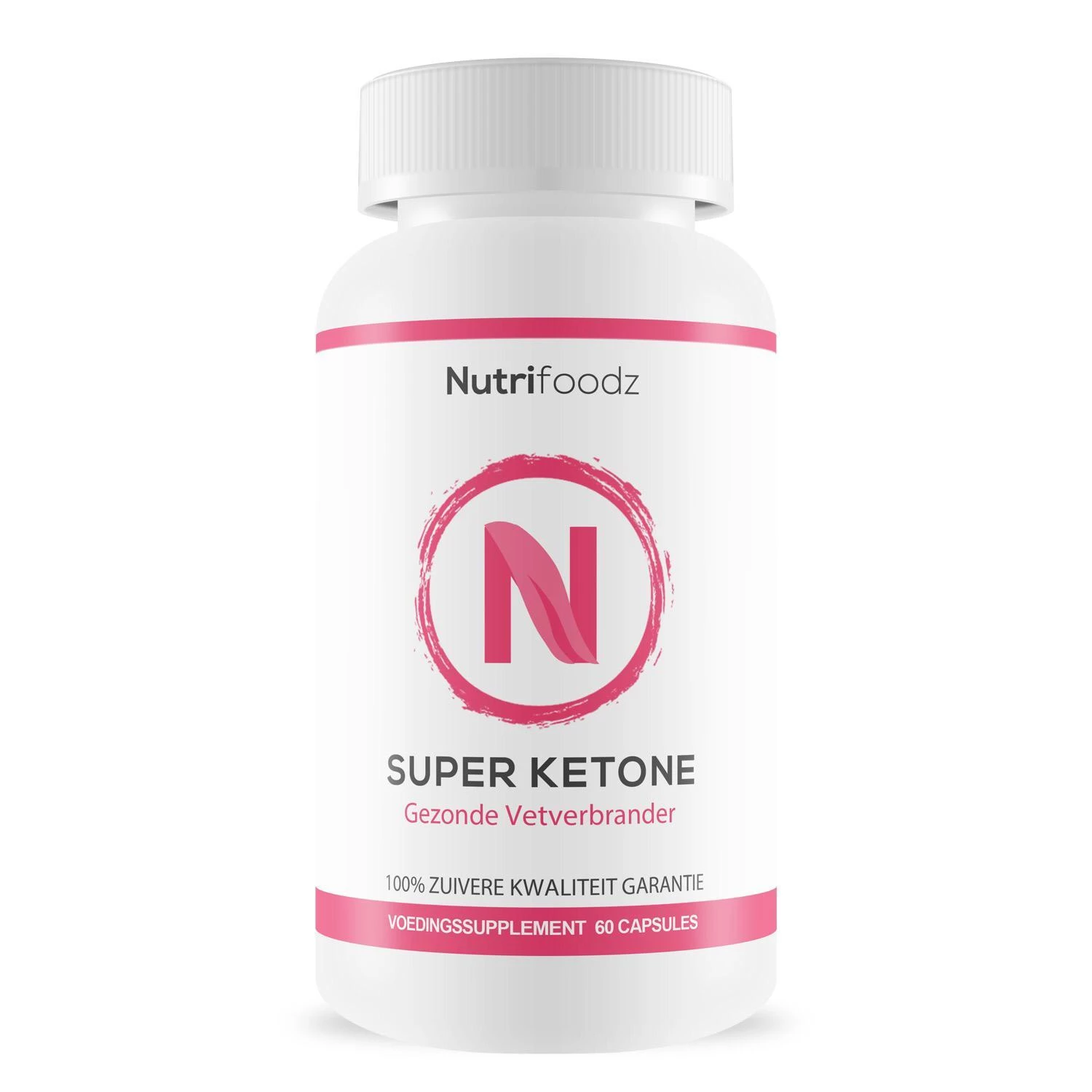 SUPER KETONE nutrition