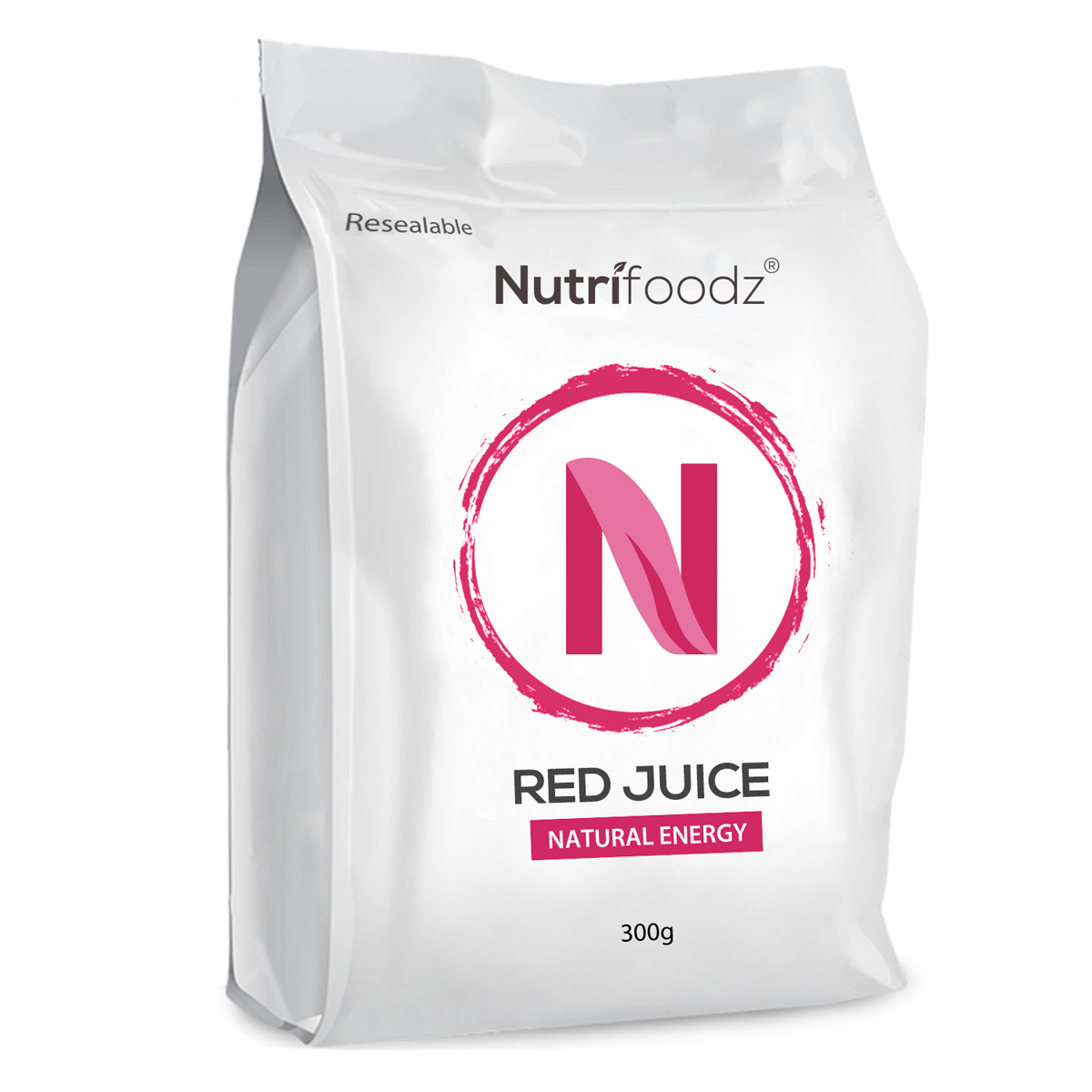 Red Juice nutrition