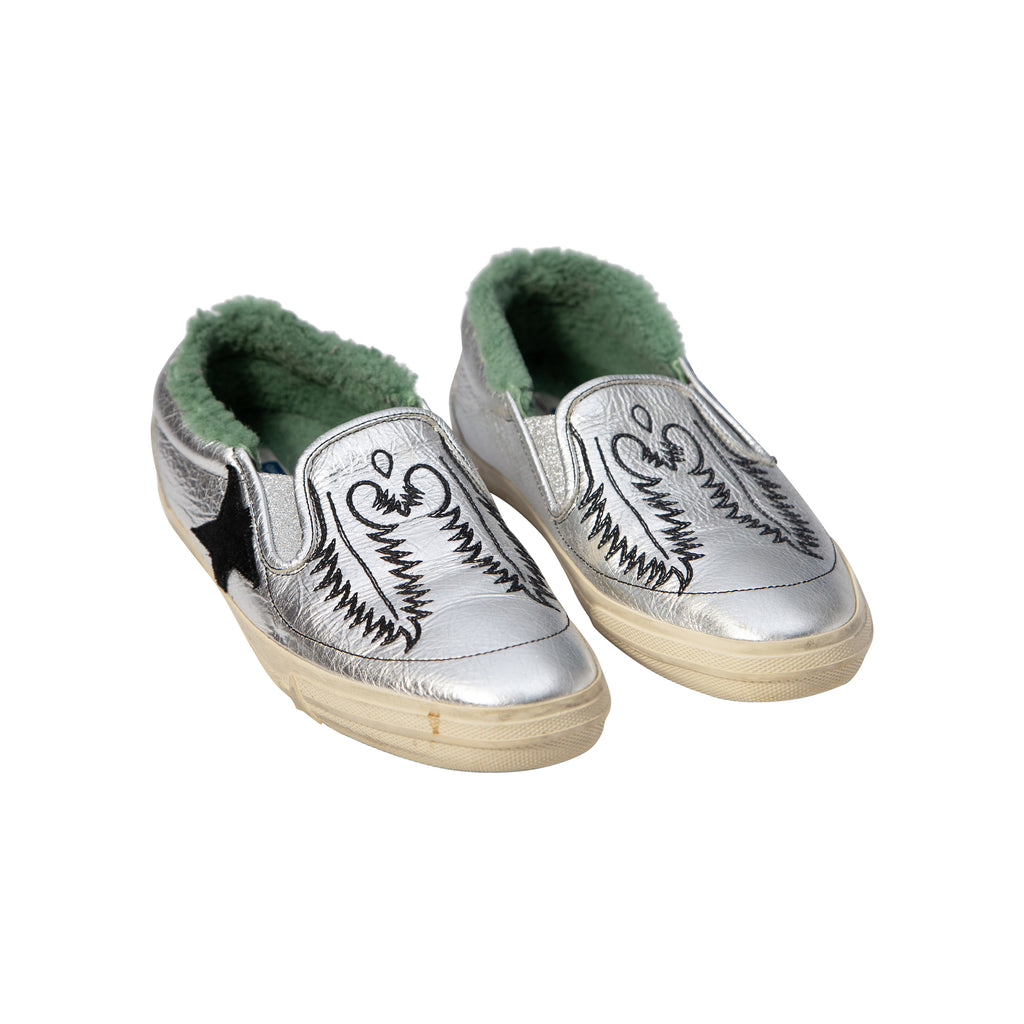 Golden Goose Shoe