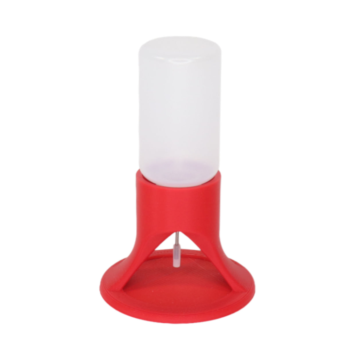 Glue Bottle Stand with Precision Tip Bottle