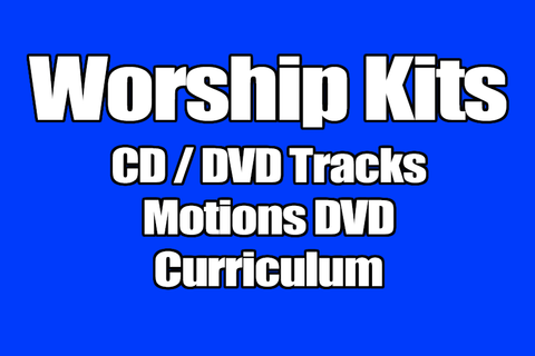 Quick Start Worship Kits