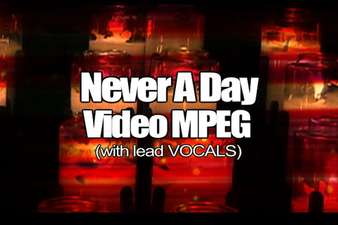 15 NEVER A DAY MPEG Video