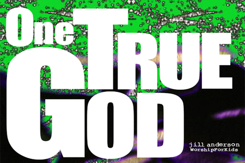 "WFK ""One True God"" CD (Digital Download)"