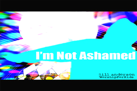 "WFK ""I'm Not Ashamed"" CD (Digital Download)"