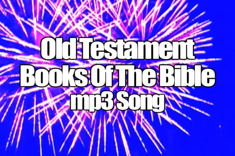 Old Testament                Books of the Bible mp3 Song