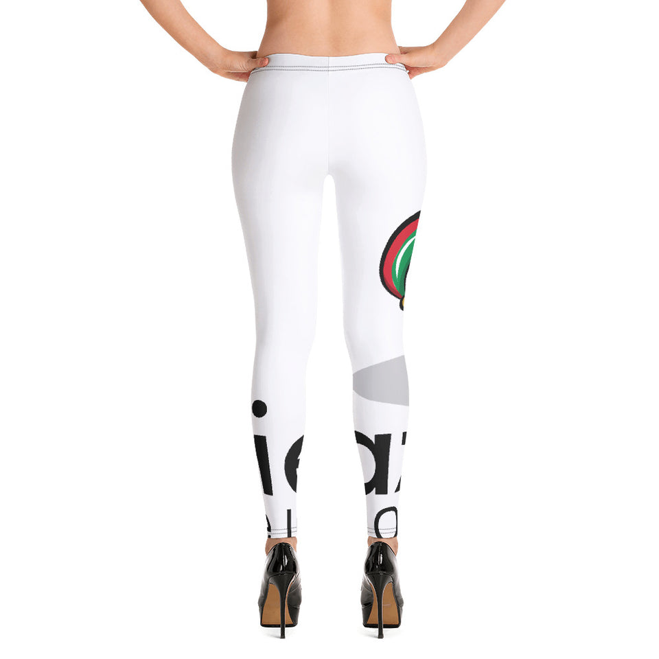 Krazyeddie Main Leggings