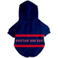 Boston Red Sox x Fresh Pawz - Signature Hoodie | Dog Clothing