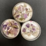 Intention Tealight Candles 3 pack