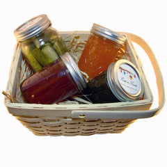 Pickle Gift Basket, Great Way to Gift Food, Unique Creative Gifts ...