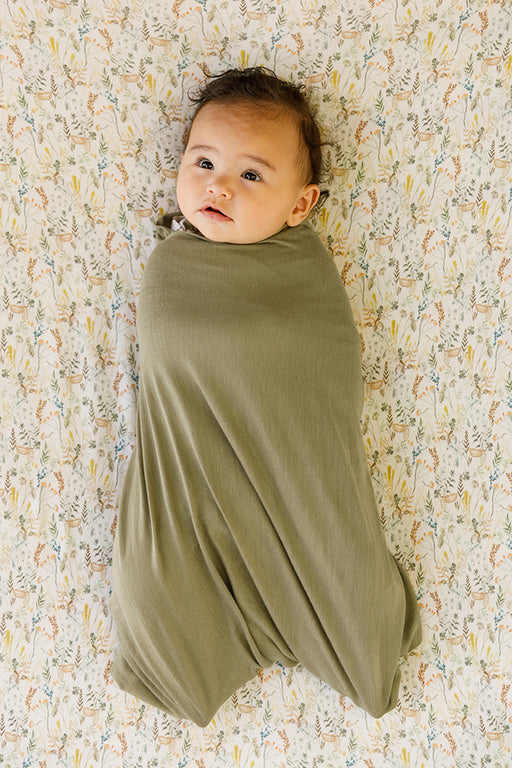 SWADDLE - Moss