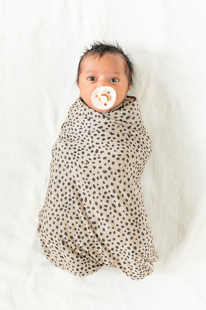 SWADDLE - Animal Spots