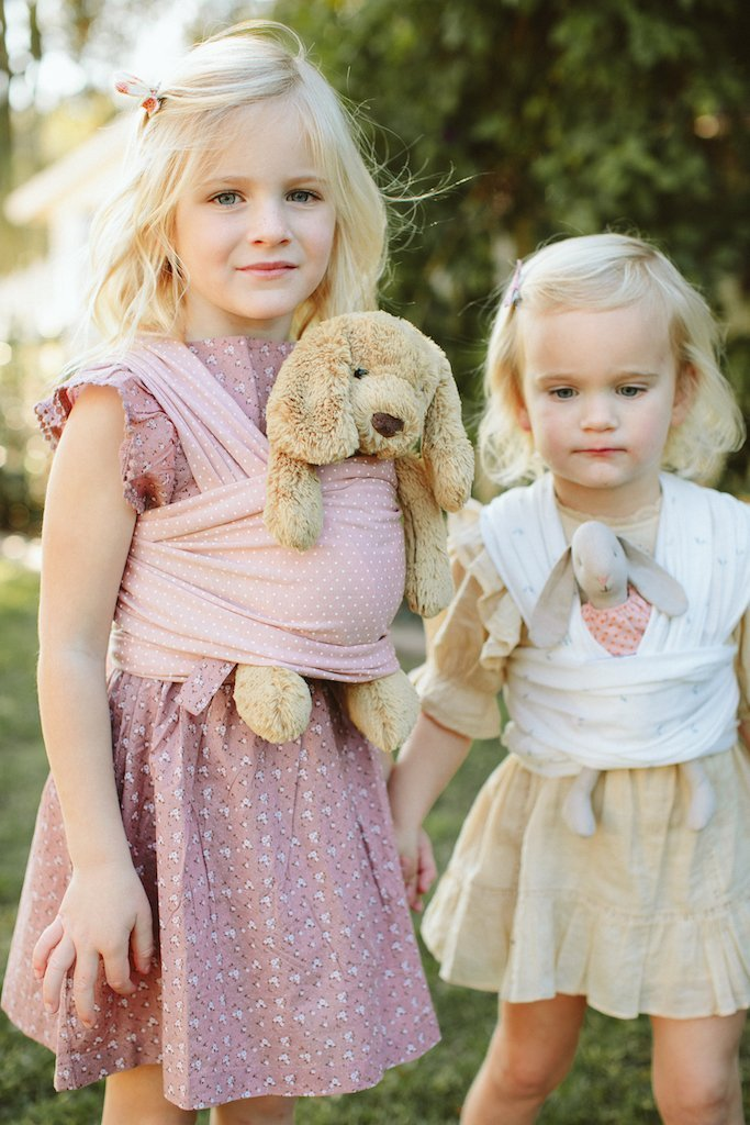 Maileg Bunny + Dolly Bundle