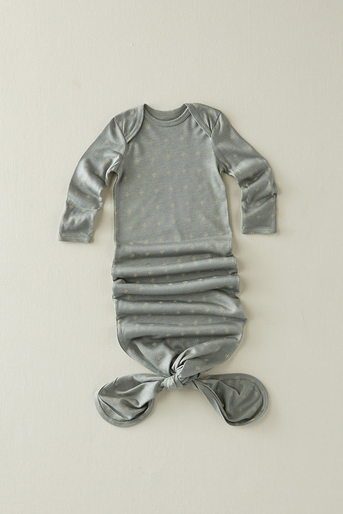 SLEEP GOWN - Quilted Star
