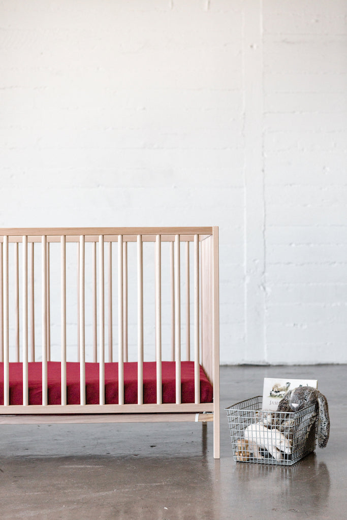 CRIB SHEET - Rosewood