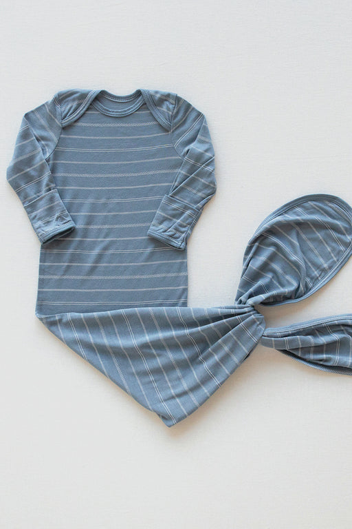 SLEEP GOWN - French Ticking
