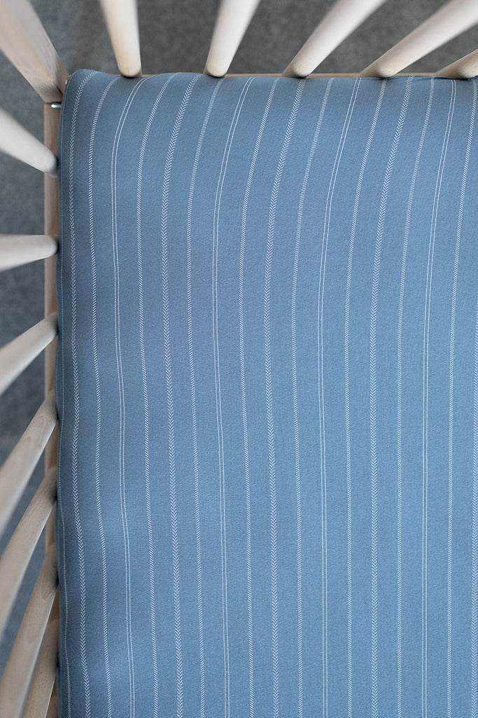 CRIB SHEET - French Ticking