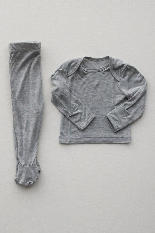 SLEEPER - Heather Grey