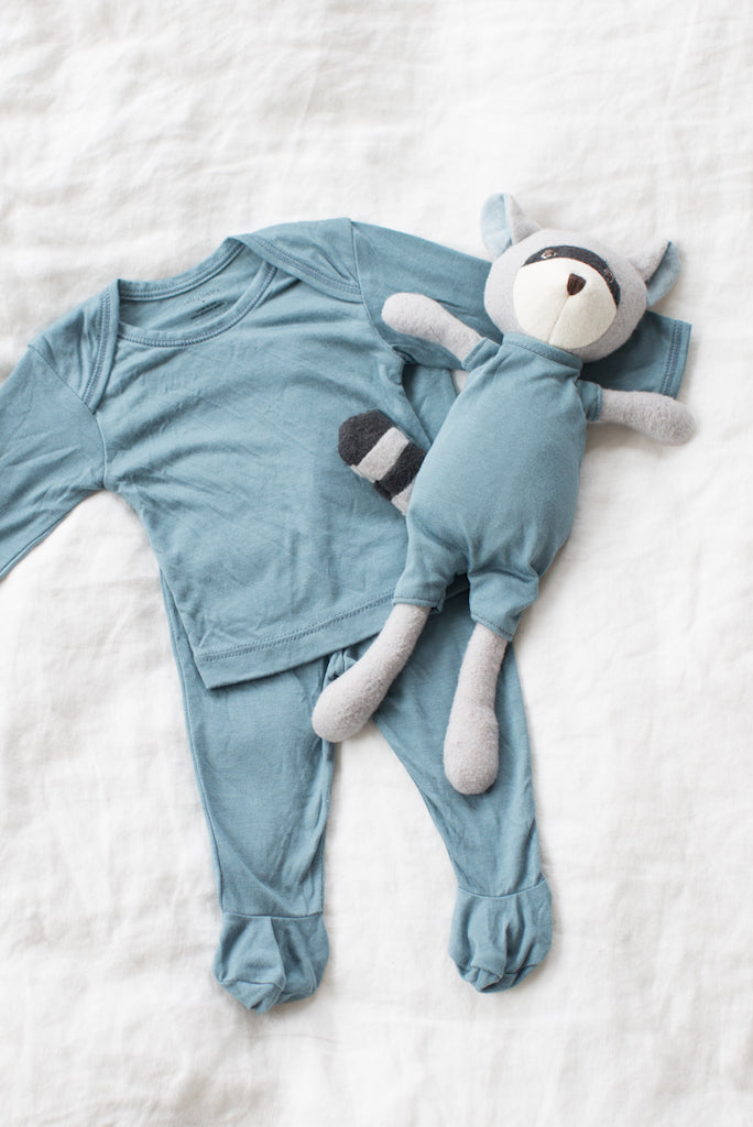 Hazel Village x Solly Layette Bundle