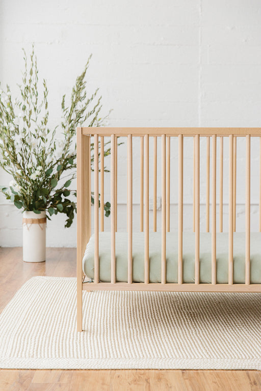 CRIB SHEET - Fern