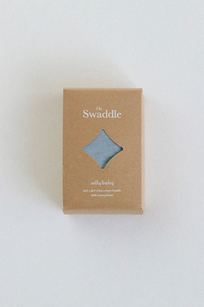 SWADDLE - Cornflower