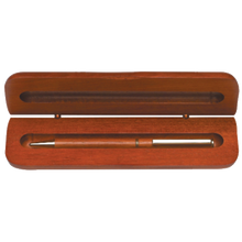 Load image into Gallery viewer, Wooden Pen Cases