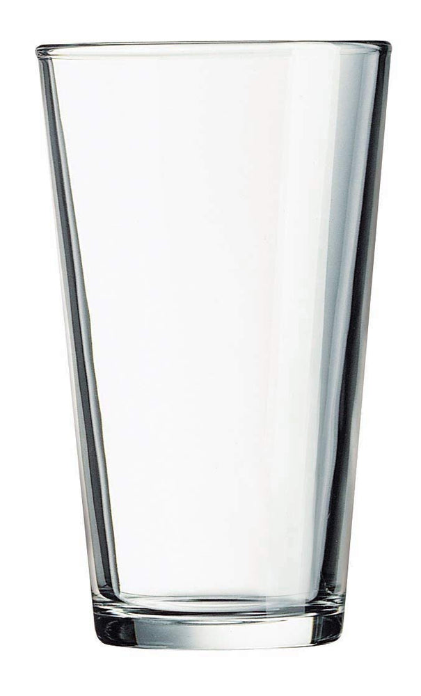 Customizable Pub Beer Glass