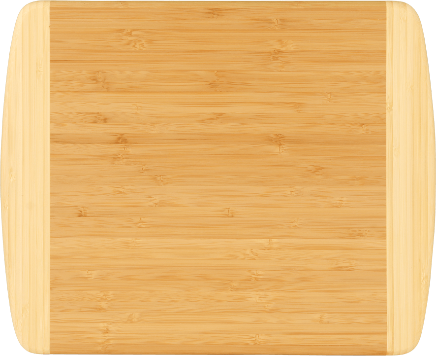 Customizable Bamboo Cutting Board