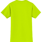 Load image into Gallery viewer, JERZEES® - Dri-Power® Active 50/50 Cotton/Poly Pocket T-Shirt