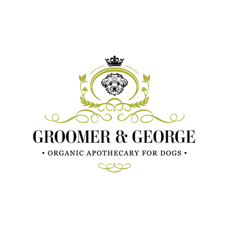 Groomer & George Organic Apothecary for Dogs